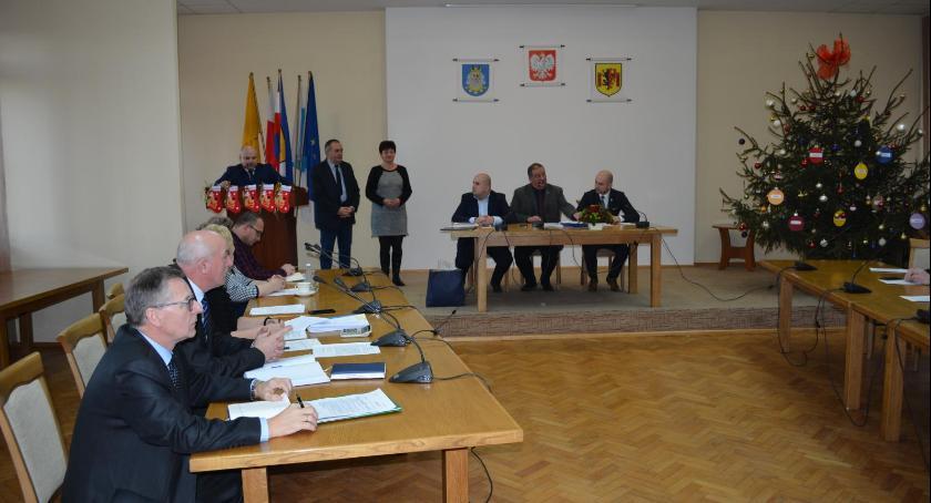 Urzędy, inwestycje powiecie rypińskim - zdjęcie, fotografia