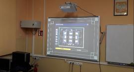 Nowe wyposażenie dla szkół z gminy Wąpielsk