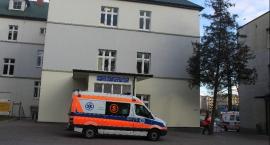 Rypiński szpital bez kardiologa