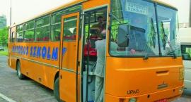 Niesprawne autobusy
